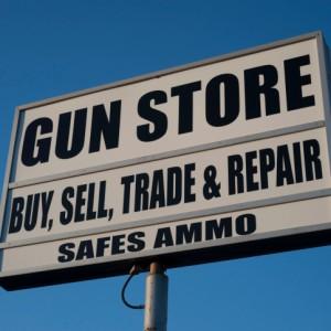 'It's Like Prohibition' As Maryland Gun Buyers Hoard Firearms Ahead Of Next Week's Ban