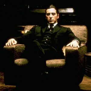 Michael Corleone Says Yes To War In Syria