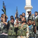 Report Shows Heavy Jihadist Influence Over Syrian Rebels