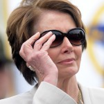 Pelosi Says There's Nothing Left In The Federal Budget To Cut