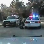 Texas Cops Subject Of Federal Police Brutality Suit