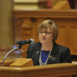 Colorado Lawmaker: No Need For Guns, Legislature Will Protect You