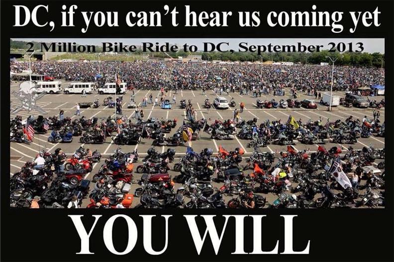 maine bikers