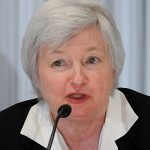 Yellen To The Fed Is Much Ado About Nothing