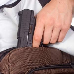 Oregon School District Allows Concealed Carry For Teachers