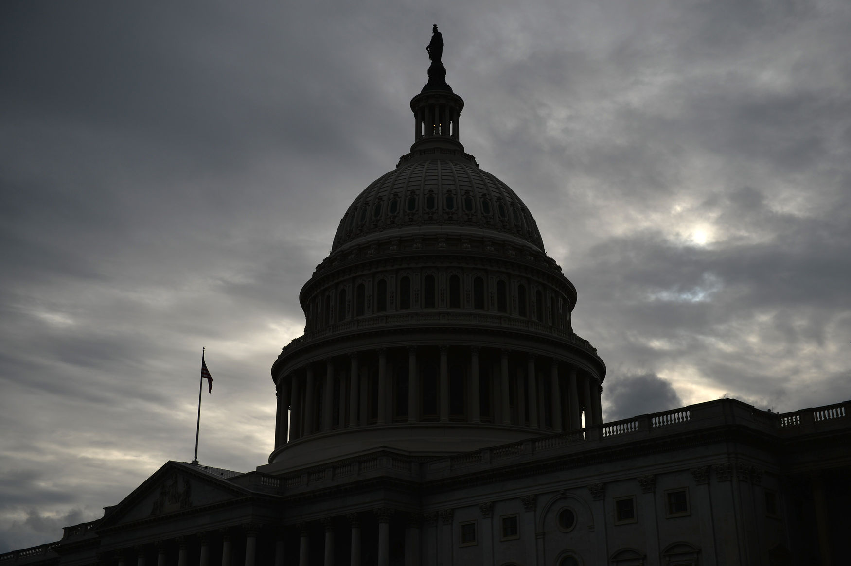 Congress works to end the Government Shutdown and the Debt Limit in Washington, D.C.