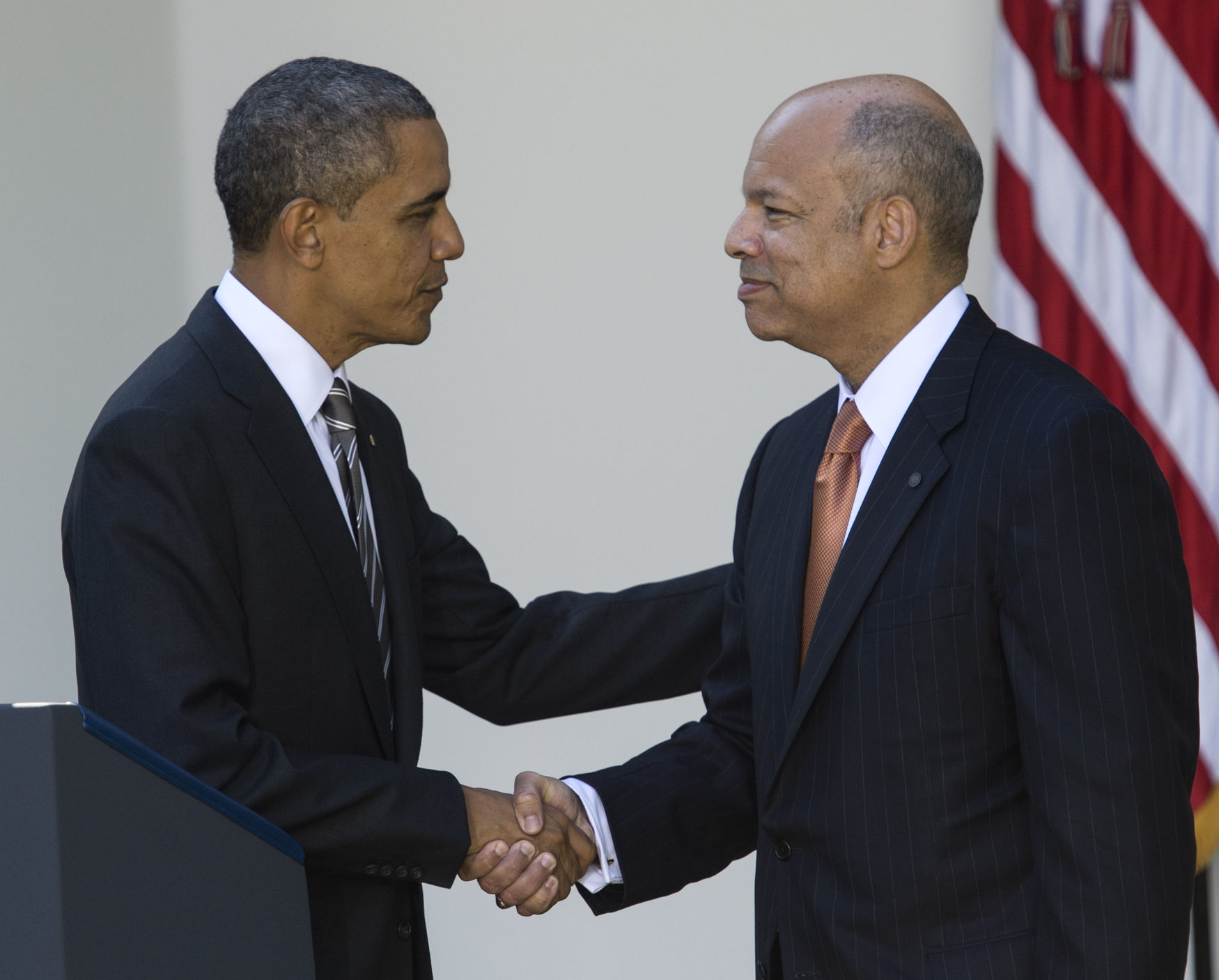 Obama Nominates Jeh Johnson as the next Homeland Security Secretary