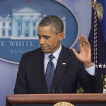Numbers Discredit Obama's Attempt To Link Debt Limit Fight With 'Extremist' Few