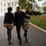 When Will The Obamas Be Evicted From The White House?