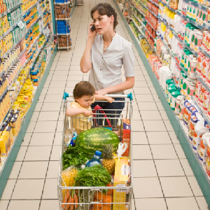Pretty Soon, Even Your Supermarket Will Spy On You In Real Time