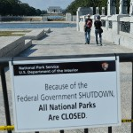 Nothing To See Here: Just The National Parks Director Admitting Obama White House Was In On Persecution Plan