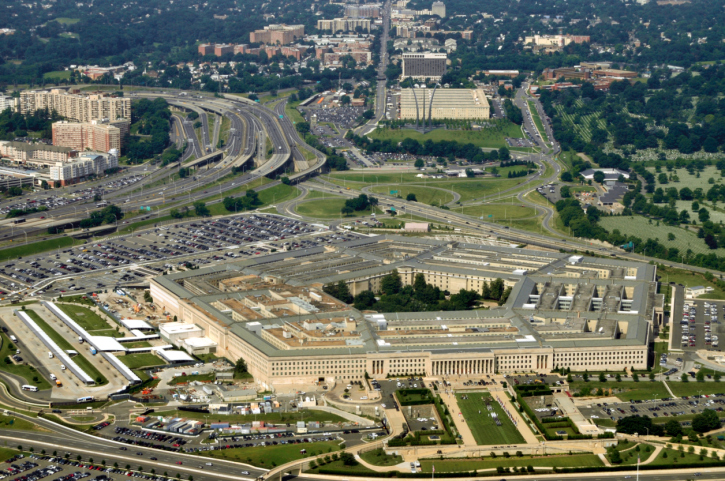 Pentagon Can't Account For 8.5 Trillion Taxpayer Dollars