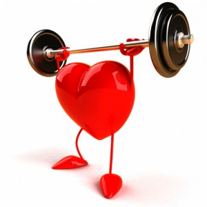 The Exercise That Helps Heart Health