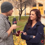 Watch: College Students Beginning To See Through Obama's Lies