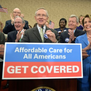 Senate Democrats Haunted By 2010 Vote That Paved The Way For Policy Cancellations Under Obamacare