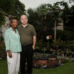 Florida City Tells Couple They Can't Keep Their 17-Year-Old Vegetable Garden