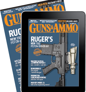 Gun Magazine Fires Editor For Column Promoting 2nd Amendment 'Regulation'
