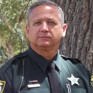 Florida Sheriff Nick Finch Acquitted Of Bogus Gun Charge, Reinstated As Liberty County Sheriff