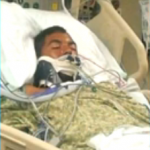 Texas High School Student In Coma After Being Tased On Campus