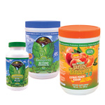 Healthy Body Start Pak from Youngevity