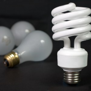 Say Goodbye To Incandescent Bulbs As Government Ban Takes Effect