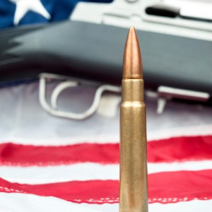 Another Poll Shows Americans Don't Think Gun Control Prevents Crime