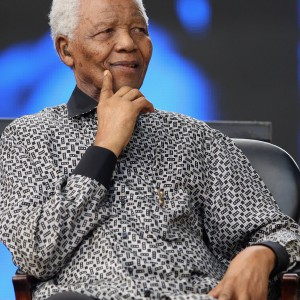 Nelson Mandela, The Che Guevara Of Africa
