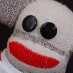 TSA's Latest Heroics: Disarming Passenger's Sock Monkey Puppet
