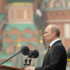 Putin Says He Is Envious Of Obama's Spy Program