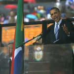 Nelson Mandela: The Un-Obama President