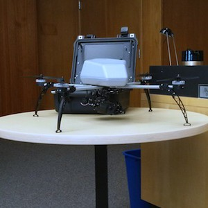 The FAA Creates Thin Privacy Guidelines For The Nation's First Domestic Drone 'Test Sites'