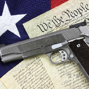 Gun Control Is Dead… For Now