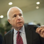 McCain Adds Another Dubious Honor To His RINO Trophy Case