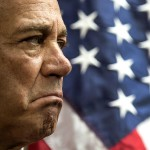 Tea Party Wants To Give Boehner Something To Cry About In 2014