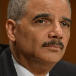 Holder Can't Answer Mike Lee's Question: Where Does The President's Authority To Act Unilaterally Come From?