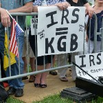 Who's In Charge Of The IRS Tea Party Discrimination Investigation? An Obama Donor