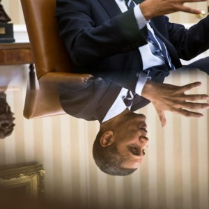 Is Barack Obama A Noble King Or A Traitorous Pawn?