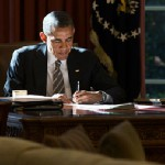 Obama Considers Executive End Run Around Hobby Lobby Decision