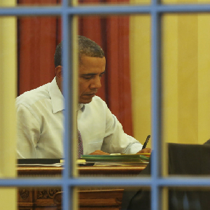 Constitution Absent From Barack Obama's State Of The Union