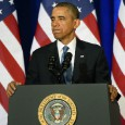 Public Approval Of Obama Dropping Again Amid Iraq Fears