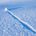 Toss A Snowball, Get Hit With A Felony Charge