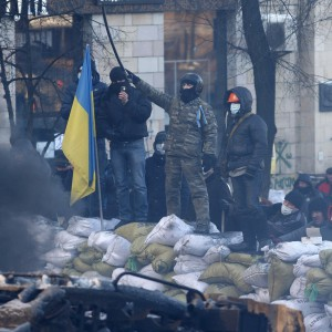 U.S. And EU Are Paying Ukrainian Rioters And Protesters