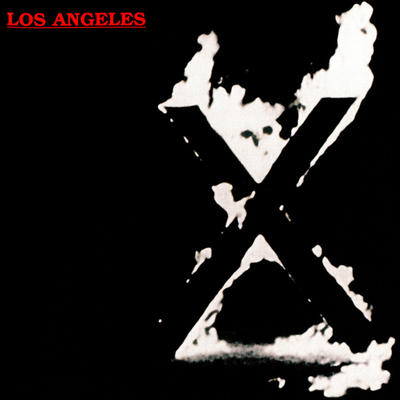 X' Debut Album 'Los Angeles'