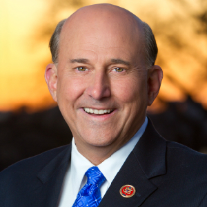 Gohmert Launches PAC To Battle Fellow Republicans