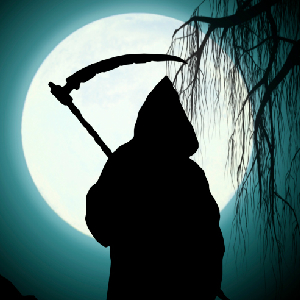 Grim reaper responsible for dead bankers?