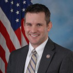 Congressman Adam Kinzinger: 'Our Enemies No Longer Fear Us, And Our Allies No Longer Trust Us'