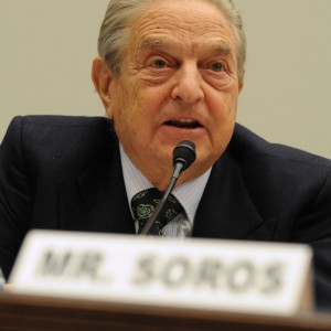 Soros Group's Political Spending Tripled In 2013