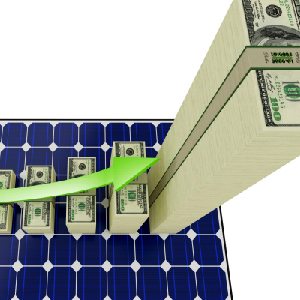 Obama's Solar Energy Boondoggle