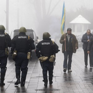 Ukraine: The Endgame