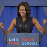 Bogus Numbers Behind Michelle Obama's Claim 'Let's Move' Has Reduced Child Obesity By Nearly Half